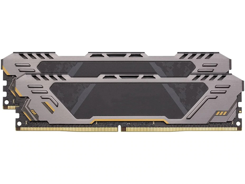 Модуль памяти Crucial Ballistix Sport DDR4 DIMM 3000MHz PC4-24000 CL17 - 32Gb KIT (2x16Gb) BLS2K16G4D30CEST