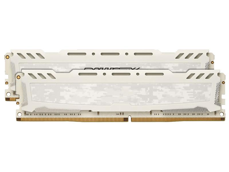 Модуль памяти Ballistix BLS2K8G4D240FSCK