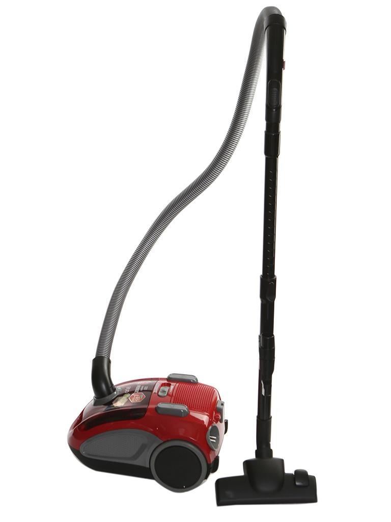 Пылесос Artel VCU 0120 Red