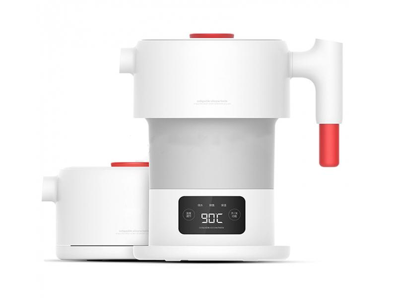 Чайник Xiaomi Deerma Electrical Portable Kettle DEM-DH206 / DEM-DH207