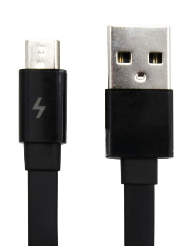 Аксессуар Xiaomi ZMI AL600 USB - MicroUSB 100cm Black