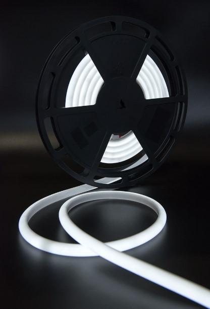 Светодиодная лента SWGroup SMD2835 12W 24V 180 LED/M 5m IP68X 6000-6500K 00-00001946