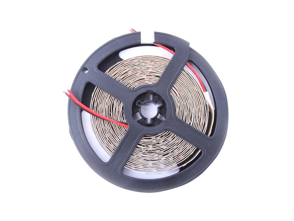 Светодиодная лента SWGroup SMD2835 4.8W 12V 60 LED/m 5m IP33 Neutral White 00-00003590 все цены