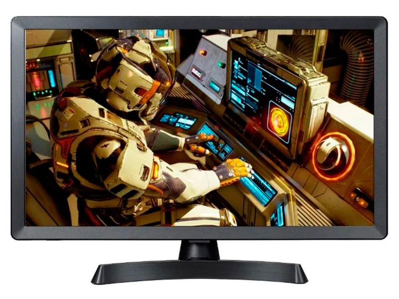 Телевизор LG 24TL510S-PZ цена 2017