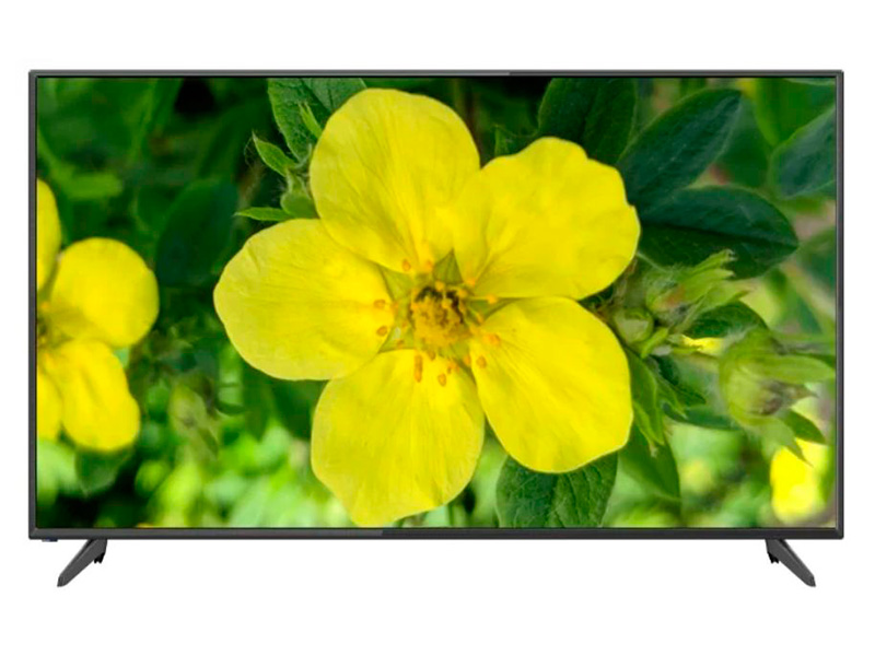 цена на Телевизор HARTENS HTV-50F01-T2C/A7/B