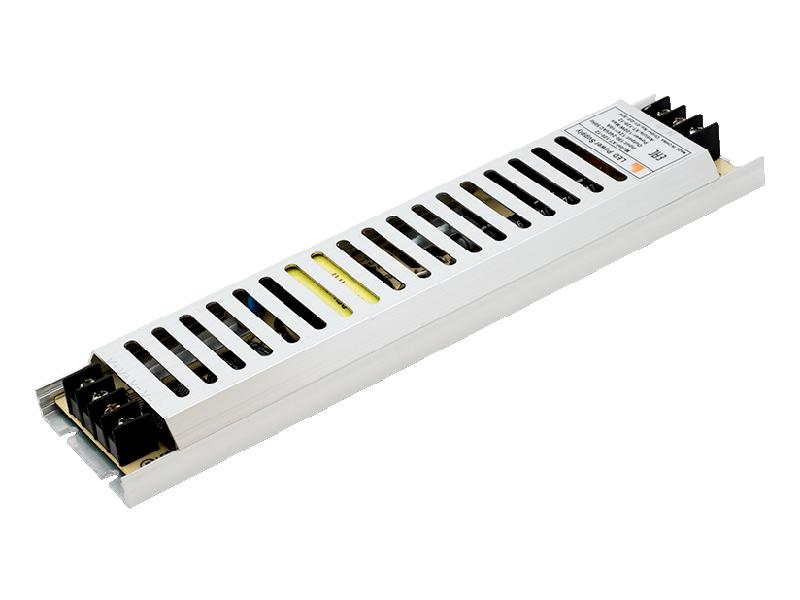 Блок питания SWGroup 120W 12V XT-120-12 IP20 ультратонкий 00-00003059