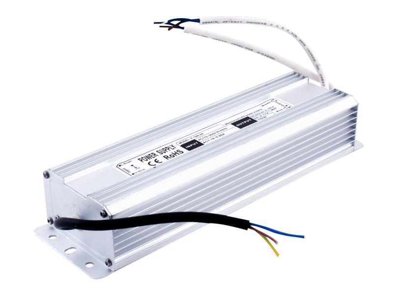 Блок питания SWGroup TPW 100W 24V TPW-100-24 влагозащитный 00-00000080