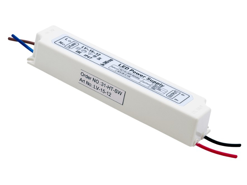 Блок питания SWGroup LED RGB 12V-24V 18A RF-RGB-20-18A 00-00000230