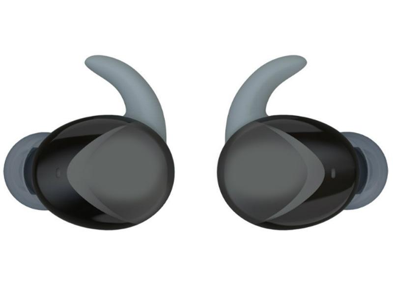 Наушники Soul Electronics ST-XS 2 Black