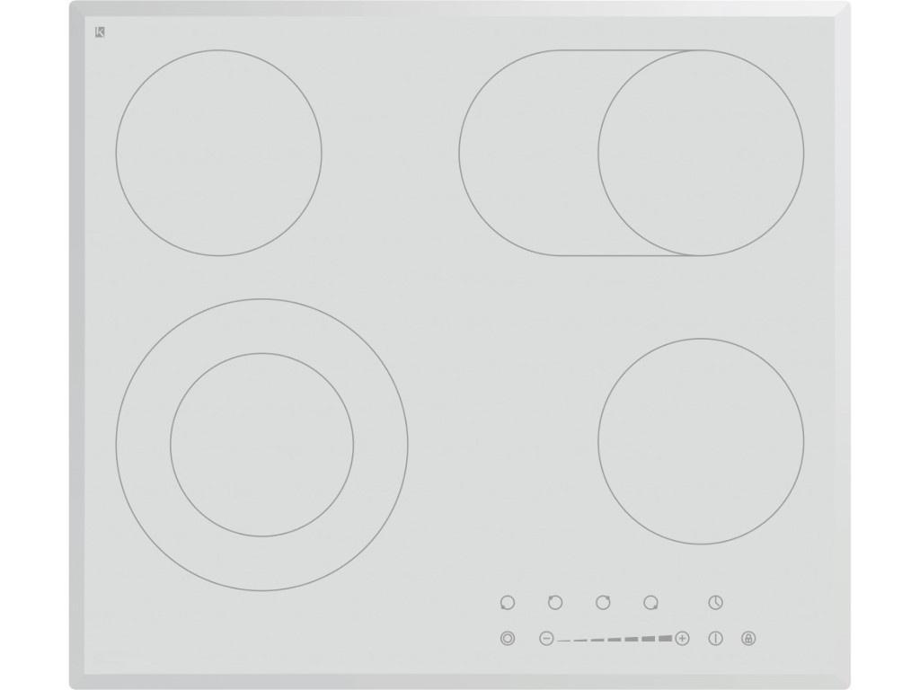 Варочная панель GRAUDE EK 60.2 WF