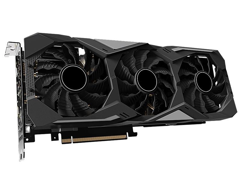 Видеокарта GigaByte GeForce RTX 2080 SUPER 1845Mhz PCI-E 3.0 8192Mb 15500Mhz 256 bit USB-C HDMI 3xDP GV-N208SGAMING OC-8GC Выгодный набор + серт. 200Р!!!