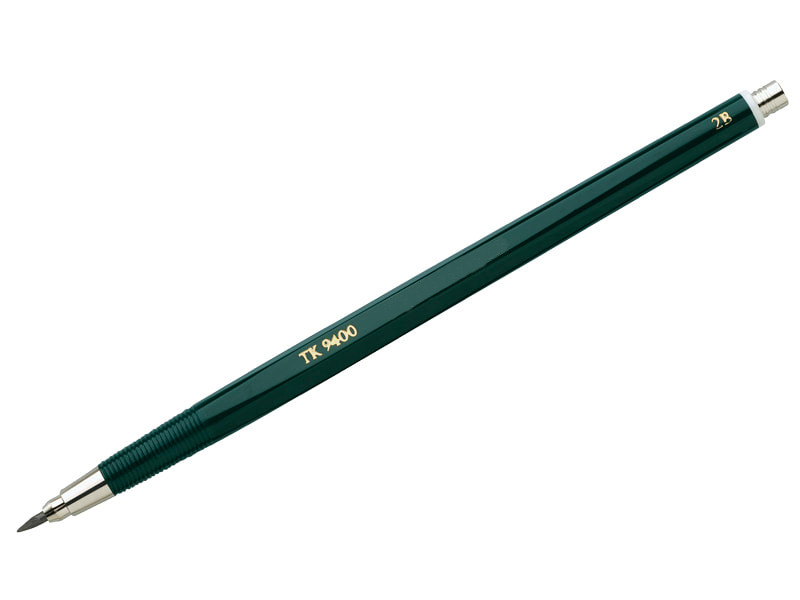 Карандаш цанговый Faber-Castell TK 9400 2.0mm 139402