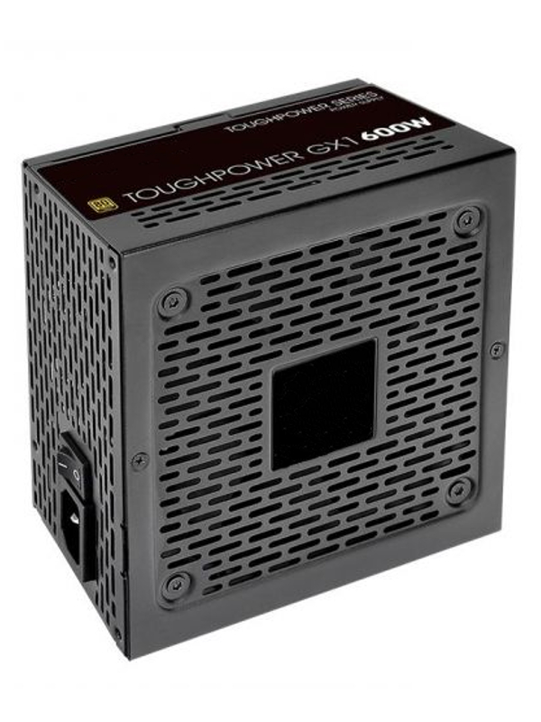 Блок питания Thermaltake Toughpower GX1 600W