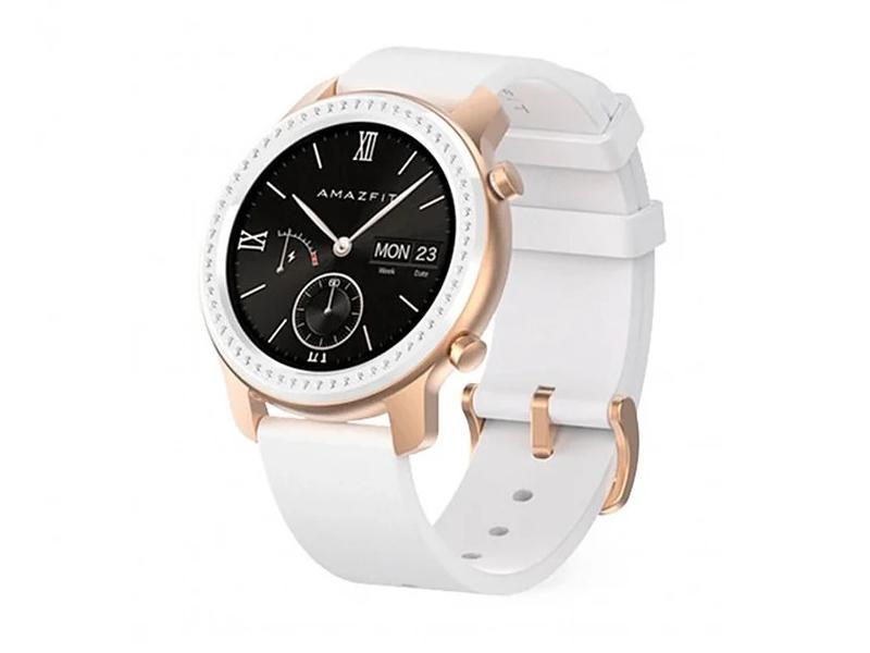Умные часы Xiaomi Amazfit GTR 42mm A1910 Glitter Edition