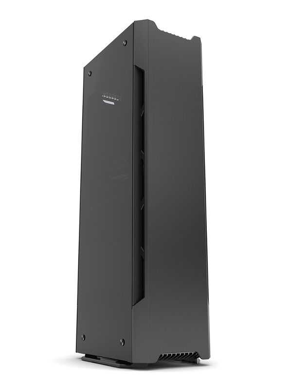 Корпус Phanteks Enthoo Evolv Shift X Mini ITX Black PH_ES217XE_BK