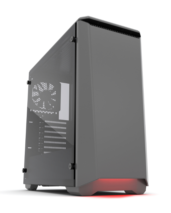 Корпус Phanteks Eclipse P400S Tempered Glass Mid-Tower Anthracite Grey PH_EC416PSTG_AG