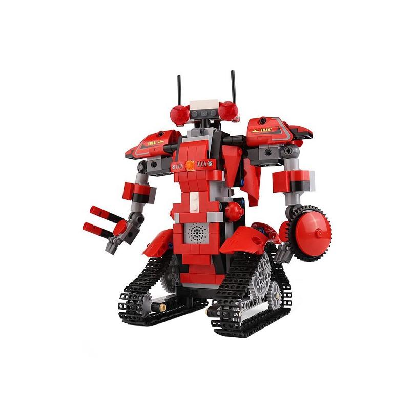 Конструктор Mould King Робот M1 2.4G 13001