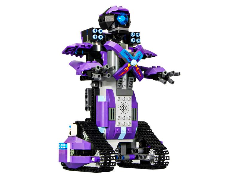 Конструктор Mould King Робот M3 2.4G 13003