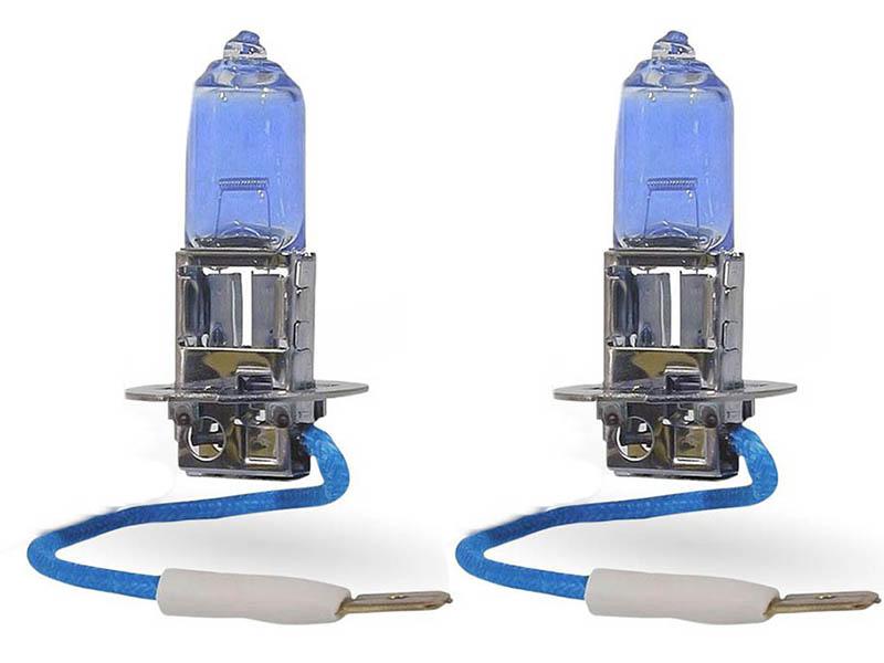 Лампа AVS Atlas H3 12V 55W 5000К (2 штуки) A78568S