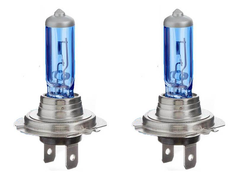Лампа AVS Atlas H7 12V 55W 5000К (2 штуки) A78570S