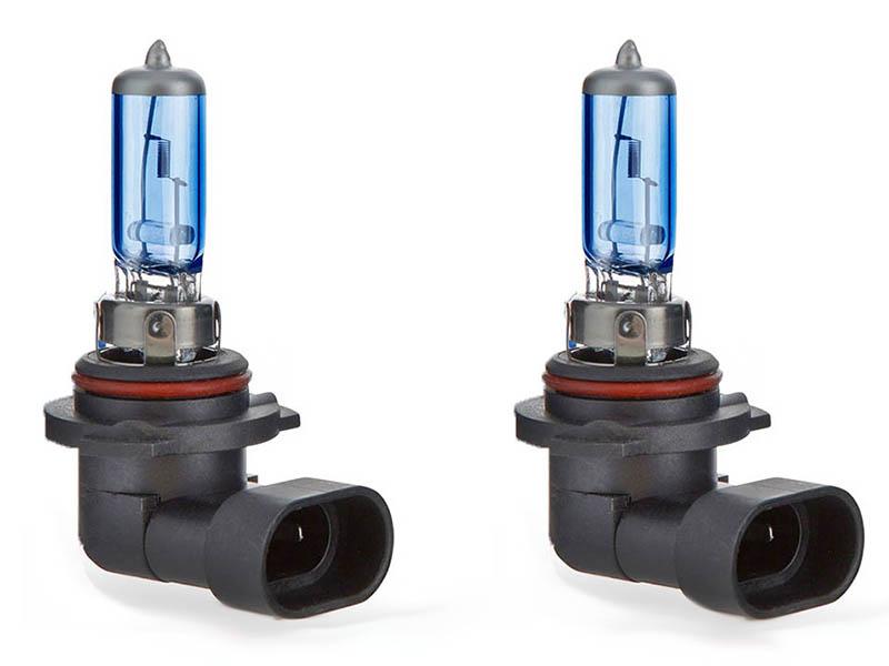 Лампа AVS Atlas HB4/9006 12V 55W 5000К (2 штуки) A78573S