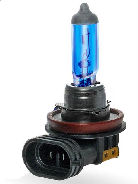 Лампа AVS Atlas Box H8 12V 35W 5000К (1 штукa) A78891S