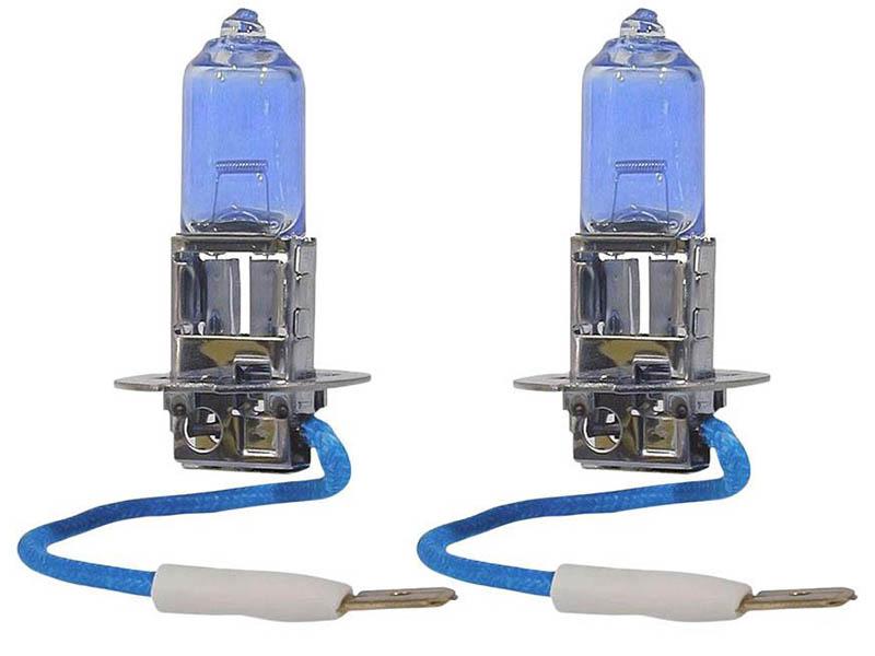 Лампа AVS Atlas PB H3 12V 55W 5000К (2 штуки) A78907S