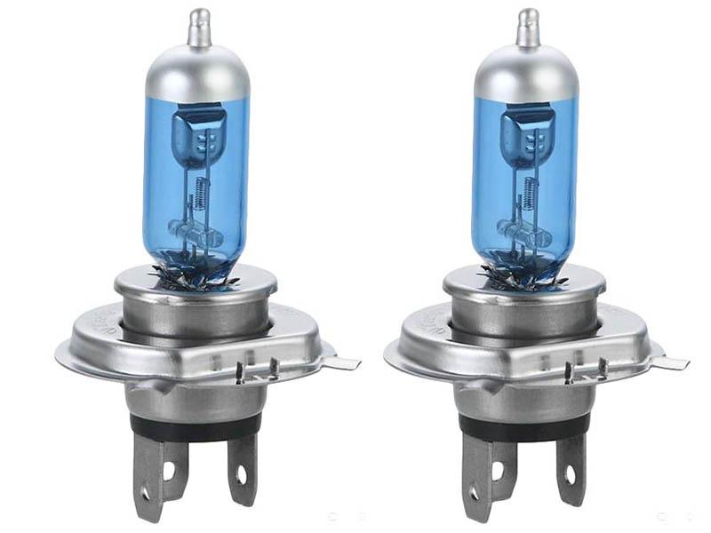 Лампа AVS Atlas PB H4 12V 60/55W 5000К (2 штуки) A78908S
