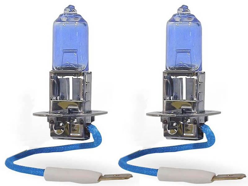 Лампа AVS Atlas H3 24V 70W 5000К (2 штуки) A78575S