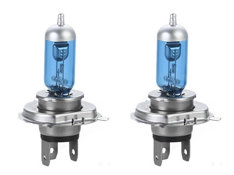 Лампа AVS Atlas H4 24V 75/70W 5000К (2 штуки) A78576S