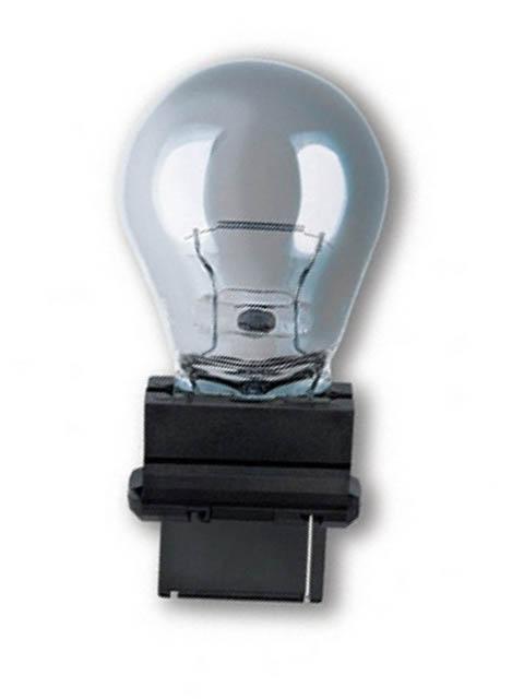 Лампа AVS Vegas P27W W2.5x16d 12V Box (10 штук) A78176S