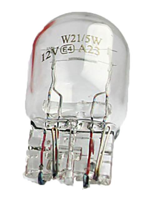 Лампа AVS Vegas W21/5W W3x16q 12V Box (10 штук) A78173S