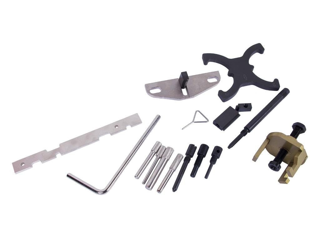 Инструмент Набор AV Steel для регулировки зажигания Ford AV-920007