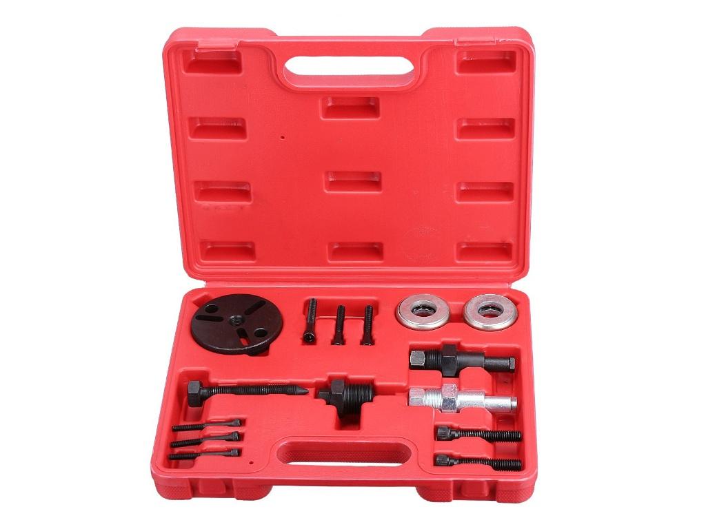 Инструмент Набор AV Steel для демонтажа/монтажа шкива компрессора кондиционера AV-920050