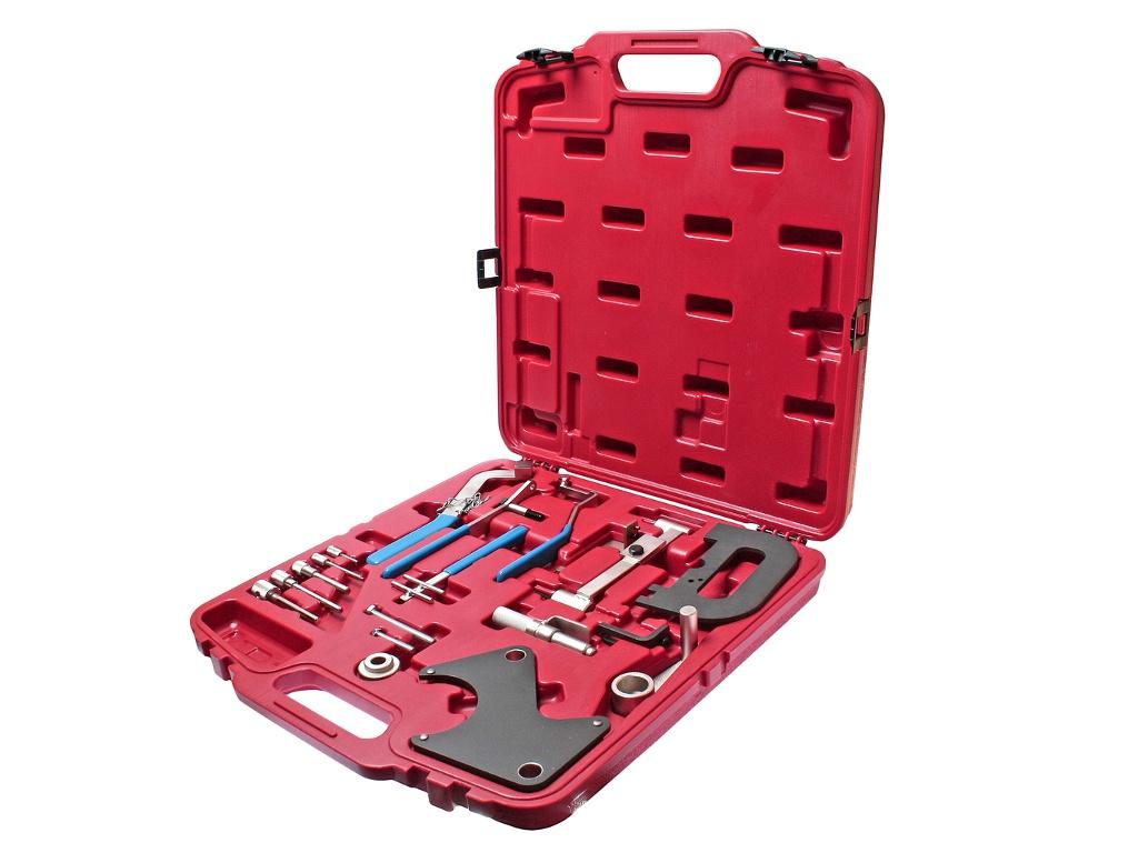 Инструмент Набор фиксаторов распредвала AV Steel для установки фаз ГРМ Renault AV-931012
