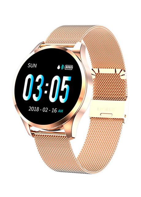Умные часы ZDK Q9 Gold