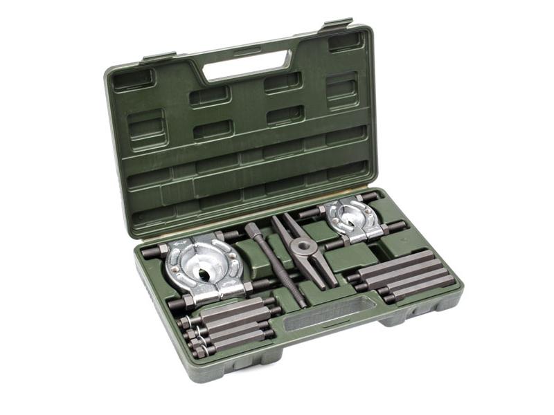 Инструмент Набор съемников сепараторного типа AV Steel 75-105mm 8 предметов AV-921055