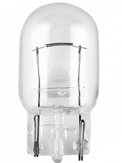 Лампа AVS Vegas W21W W3x16d 24V Box (10 штук) A78172S