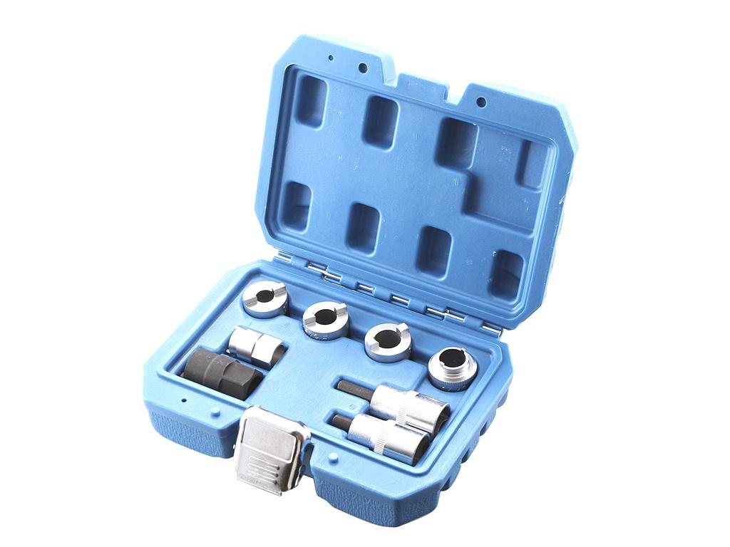 Инструмент Набор инструмента AV Steel для разбора стоек VAG/MB 8 предметов AV-922059