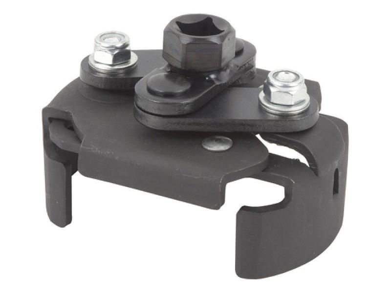 Инструмент Съемник масляных фильтров AV Steel 66-94mm AV-920015