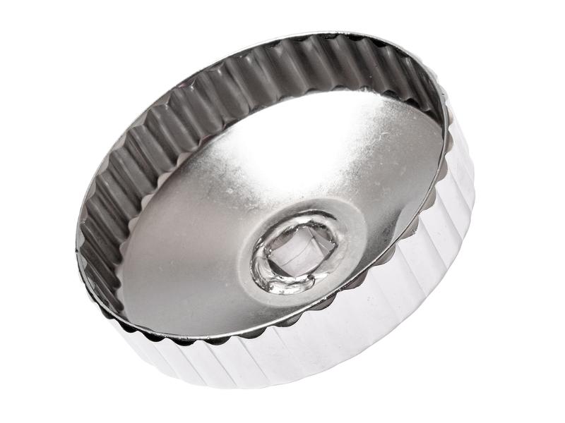 Инструмент Съемник масляного фильтра AV Steel Чашка 36-гранная 93mm AV-920112 инструмент съемник масляного фильтра forsage краб с плоским захватом f 61904a