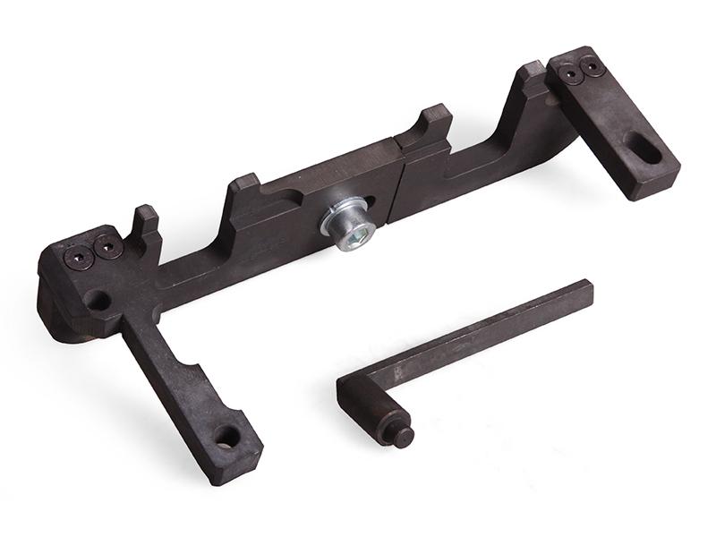 Инструмент Набор AV Steel для фиксации коленвала и распредвала Peugeot/Citroen 1.0, 1.2 Vti AV-934007