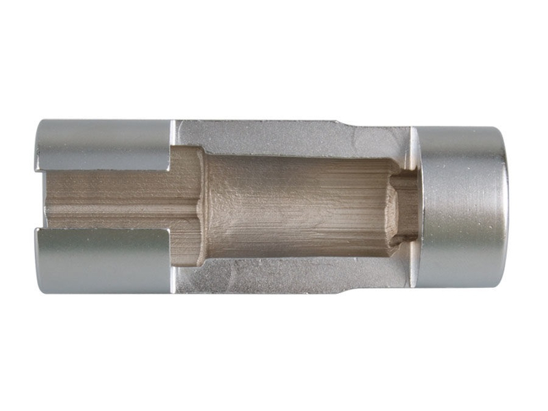 Инструмент Головка 1/2 AV Steel для монтажа/демонтажа лямбда-зонда 22x90mm AV-920087