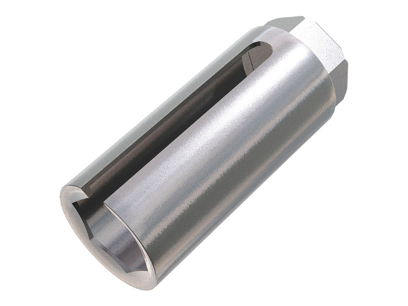 Инструмент Головка AV Steel для датчика кислорода 1/2 22x90mm 20mm AV-920039