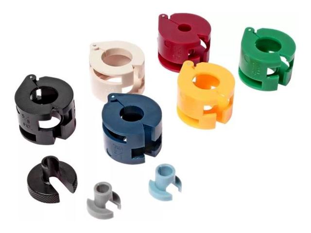 Инструмент Комплект разъединителей линий топлива AV Steel системы а/с 9 предметов AV-920046