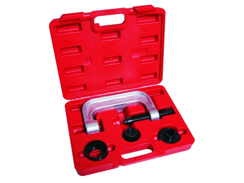 Инструмент Набор AV Steel для снятия шаровых опор переднего нижнего рычага подвески MB W220/W211 AV-929012
