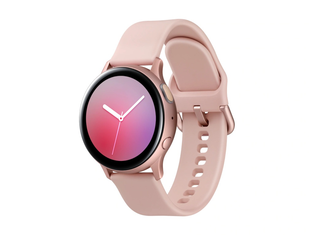 Умные часы Samsung Galaxy Watch Active2 алюминий 40 мм Gold SM-R830NZDASER