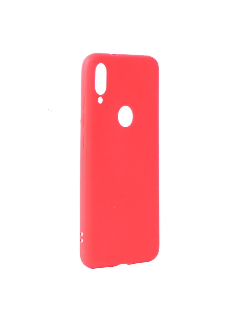 Аксессуар Чехол Red Line для Xiaomi Mi Play Ultimate УТ000018553