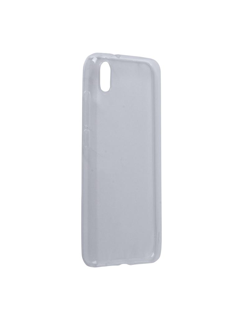 Аксессуар Чехол iBox для Xiaomi Redmi 7A Crystal Silicone Transparent УТ000018352 недорого