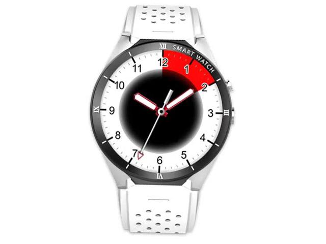 Умные часы KWART Elegance Silver-White